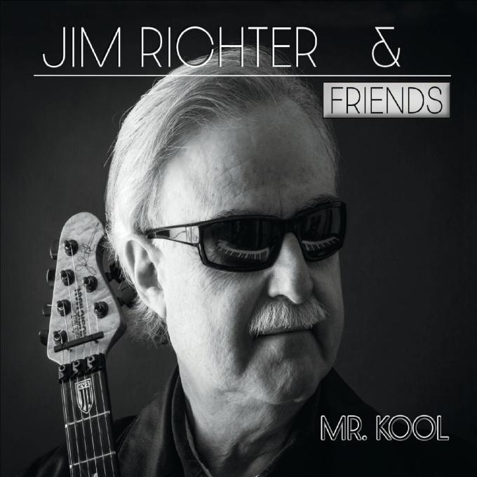 Mr Kool - Cover
